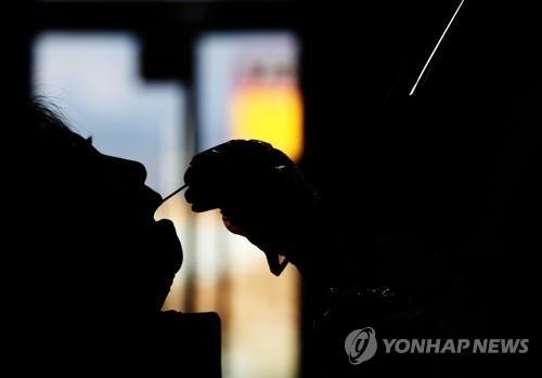 태백시 1천560가구 한 집 한 사람 검사 '전원 음성'