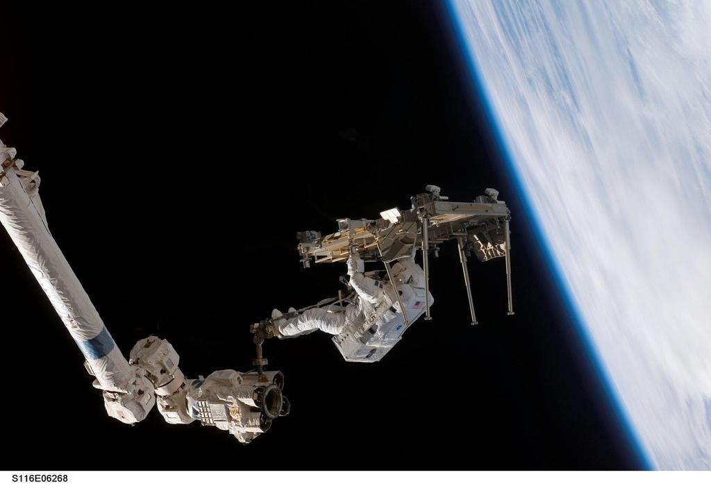 '장애인도 우주비행사 꿈 이룬다'…유럽우주국 문호 개방
