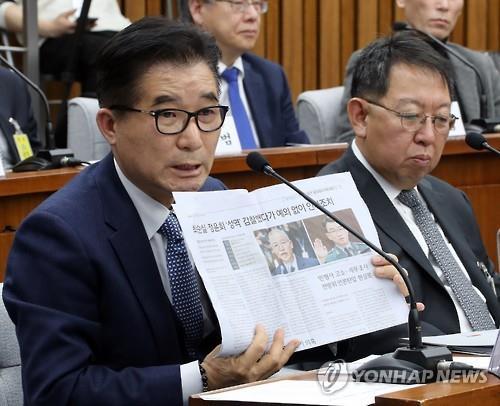 시청자미디어재단 이사장에 조한규 전 세계일보 사장