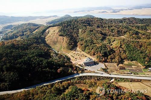 익산시·서부산림청 '국립 치유의 숲' 공동 추진…2023년 준공