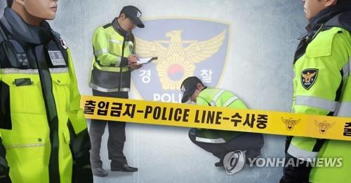 """채무자 살해 60대 징역 25년…유족에 """"인사간다"""" 편지"""