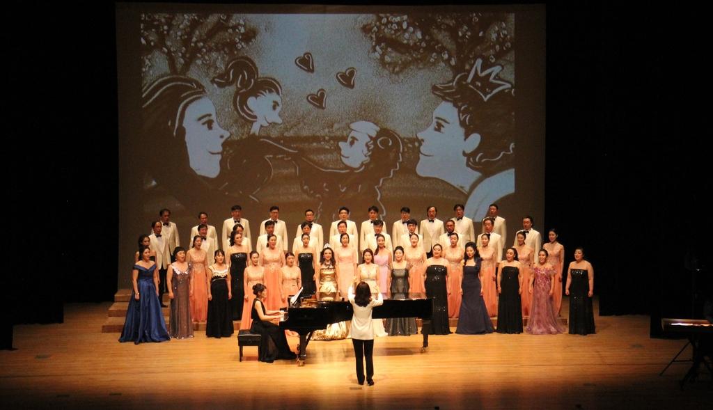 울산시립합창단 '가곡의 밤' 23일 공연…한국·독일 가곡 선사