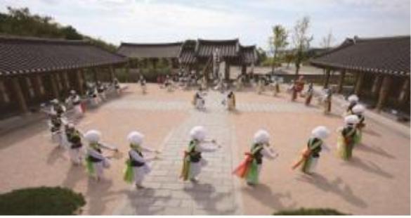 정월대보름 부산농악 공연 26일 부산박물관서 열려