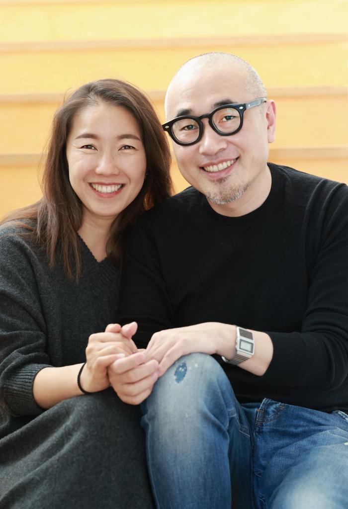 배민 창업자 김봉진 재산 절반 이상 기부…5천억원 넘어