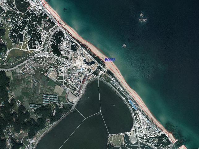 연안 재해위험도 정부가 매년 평가…바닷가는 번호 붙여 관리