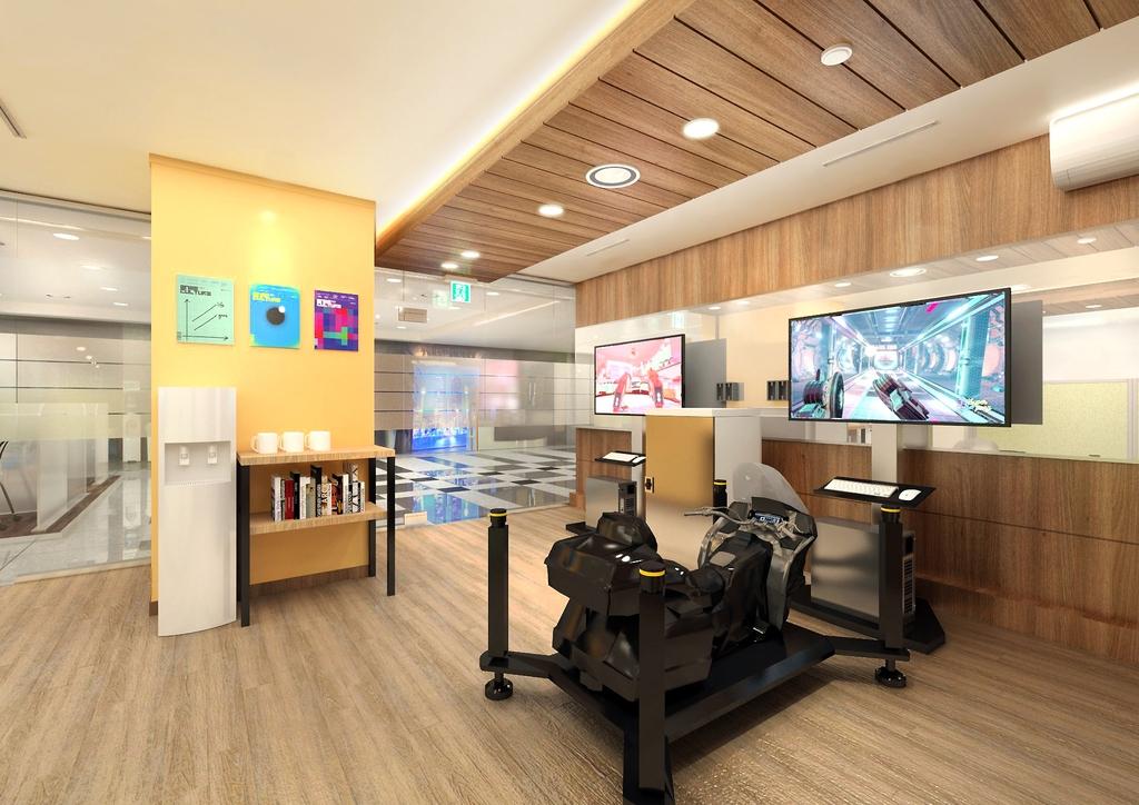 성남게임힐링센터 개소…게임 과몰입 예방프로그램 운영