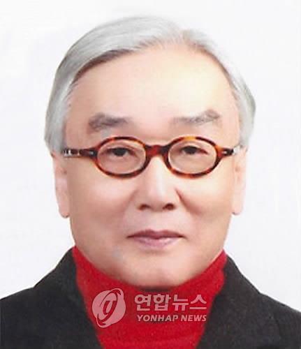 '수묵추상 거장' 故 서세옥 화백 금관문화훈장 추서