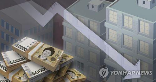 2·4대책·설 연휴로 아파트 매매·전셋값 상승 폭 둔화