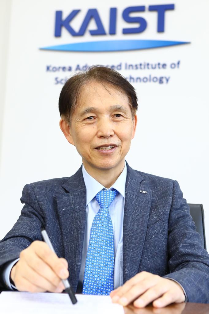 KAIST 신임 총장에 바이오뇌공학과 이광형 교수