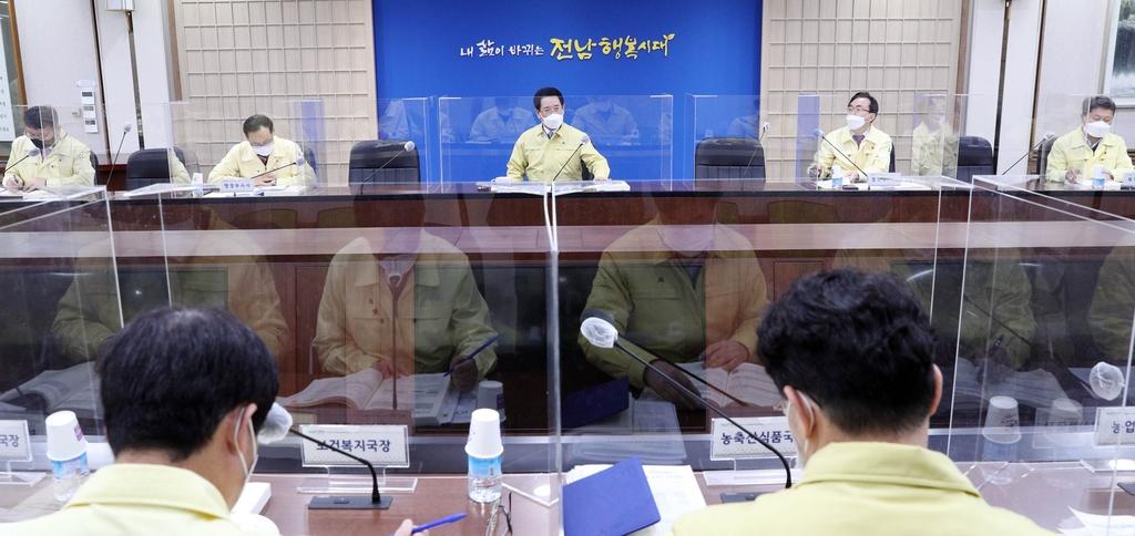 전남도, 내년 '국고 8조원' 확보 시동