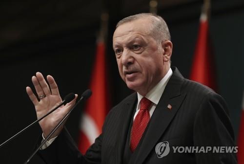 터키, 다음달부터 주말봉쇄 등 코로나19 규제 점진적 해제