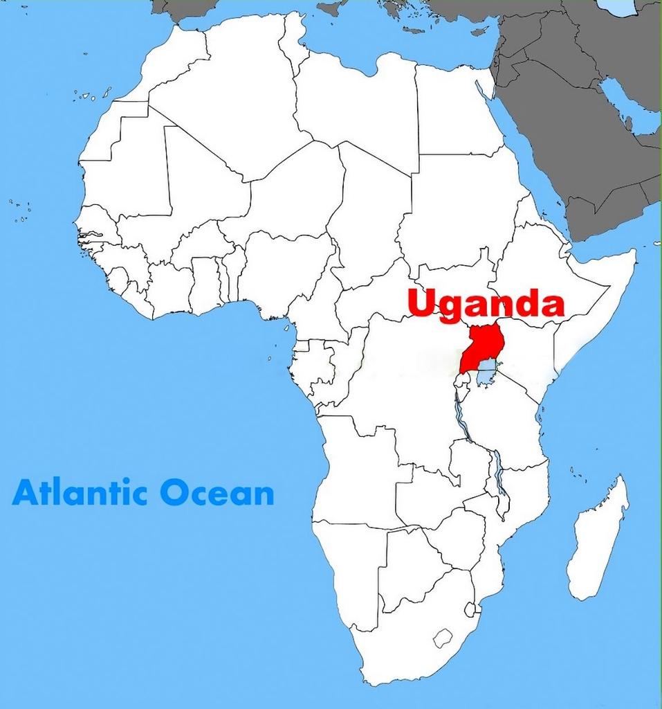우간다 숲속서 수류탄 폭발…갖고놀던 어린이 6명사망·5명부상