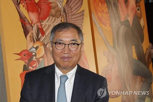 한국화랑협회장에 황달성 금산갤러리 대표