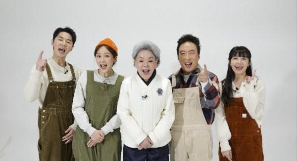 '미스트롯2' 천하 속 'OPAL'-'수미산장' 조용한 출발