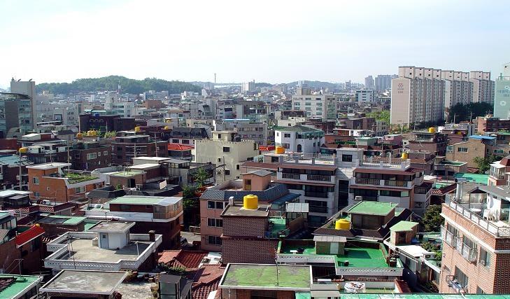 서울 마포구, 다가구주택 등에 상세주소 직권 부여