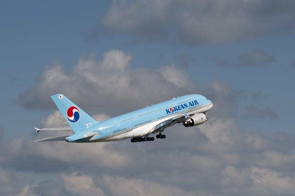 대한항공, A380 국제 관광비행 27일 첫 운항