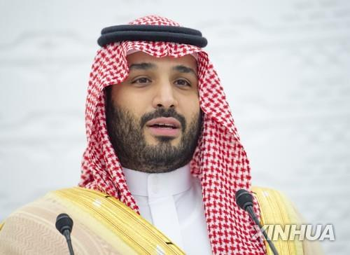 바이든, 사우디 왕세자 위상 격하…국방장관이 전화