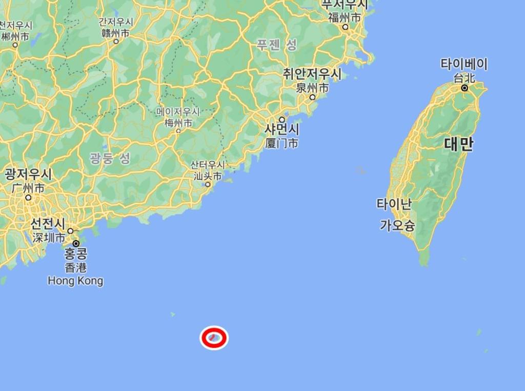 대만, 안보라인 개각…中전투기 대만 방공식별구역 진입
