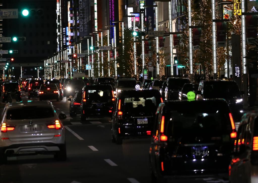 [톡톡일본] 연로한 택시 기사와 고령자 면허 반납