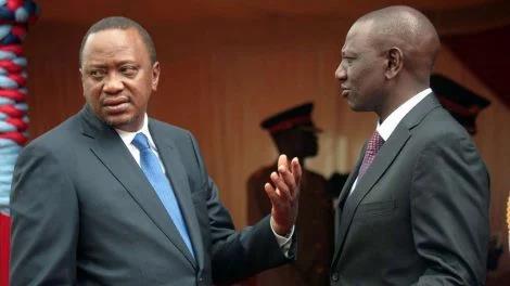 """케냐서 정·부통령 간 갈등 심화…""""부통령, 고위급 회의 배제"""""""