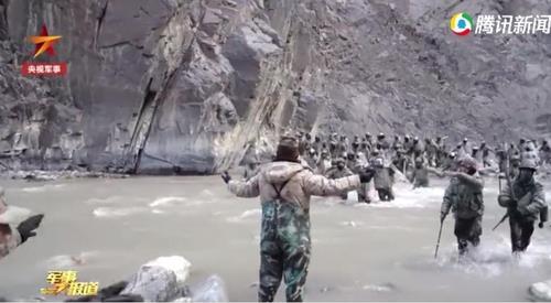 '인도와 국경충돌 사상자 조롱했다' 중국 인기 블로거 체포