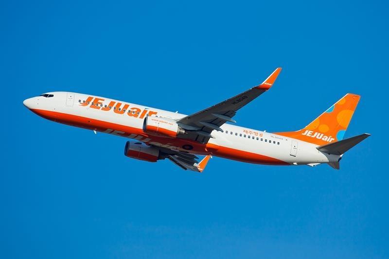제주항공, 다음달 7·13·21일 일본 상공 관광비행…9만9천원