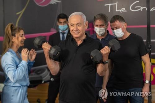 '일상 복귀' 본격화 이스라엘이 알려준 백신의 효능과 한계