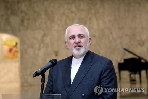 """이란 """"미국 먼저 제재 철회해야 핵합의 협상 가능"""""""