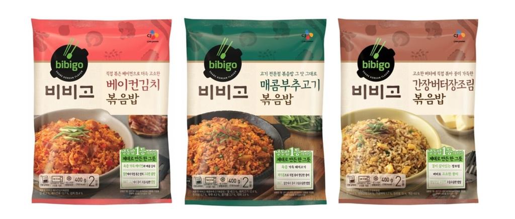 커지는 냉동밥·냉동면 시장…CJ 작년 매출 1천억 돌파