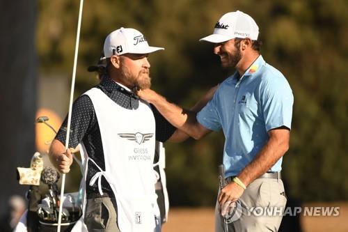 세계91위 호마, PGA 특급대회 제네시스 우승…피나우, 또 준우승