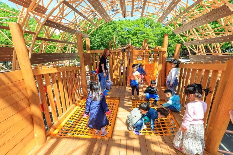 서울 양천구, 어린이 놀이시설 안전 점검