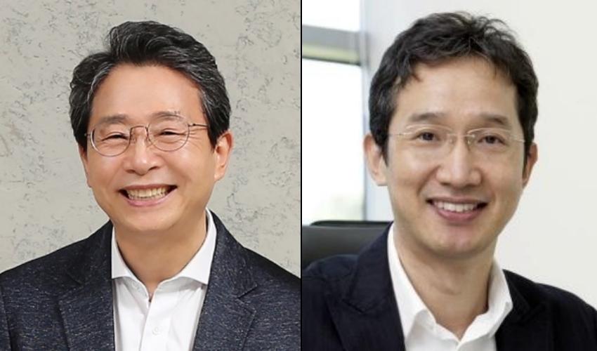 과기한림원 '카길한림생명과학상'에 배승철·황일두 교수