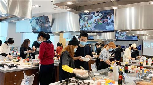 영진전문대 교육국제화역량인증대학 재선정