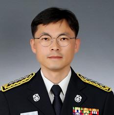 광주소방학교 구동욱 학교장 취임