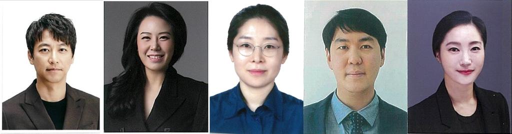 배우 오만석, 한예종 연극원 연기과 교수로 특별채용