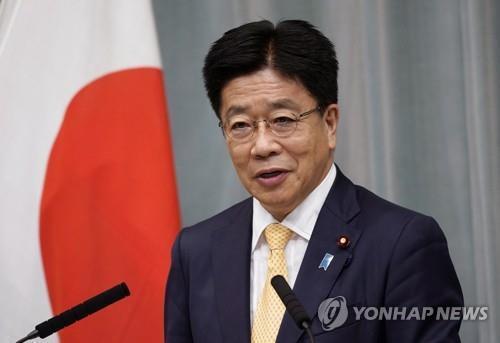 """일본 정부 '다케시마의 날' 계기 """"독도=일본땅"""" 또 억지"""