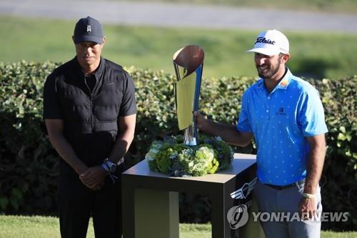고향에서 우승한 PGA 투어 호마, 세계랭킹 38위로 도약