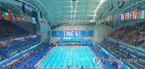 '광주세계수영대회 유산' 광주수영대회 7월 열린다