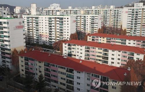서울 목동아파트 10단지도 재건축 1차 안전진단 통과