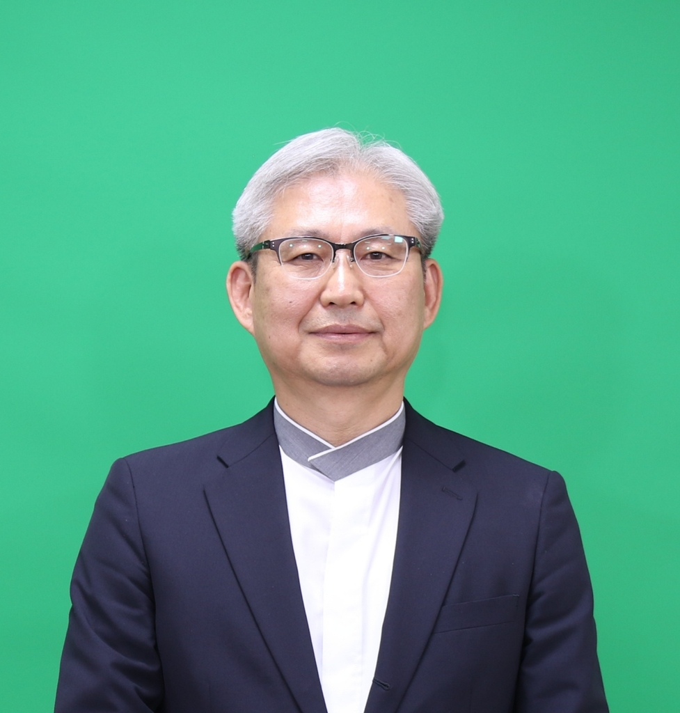 한국종교연합 상임대표에 원불교 김대선 교무