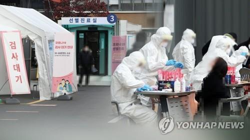 충북 3명 추가 확진…영동 대학발 감염 지속