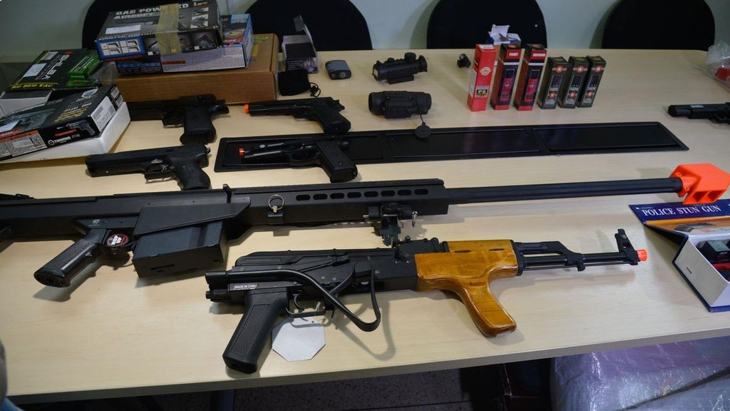 브라질 총기 규제완화에 경고음…여론조사서도 68%가 반대