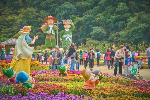 친환경 농특산물 한마당 '청원생명축제' 10월 1∼10일 열려