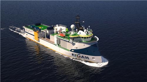 동해 울릉분지 바다 밑 국제 연구팀이 2024년 시추한다