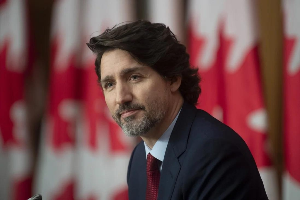 캐나다 의회, '베이징 올림픽 개최지 변경' 동의안 처리