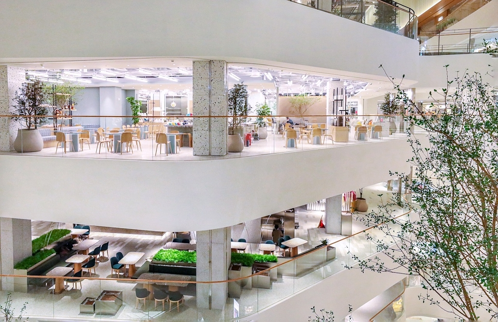 현대백화점, 26일 '더현대 서울' 개점…19년만에 서울에 새 점포