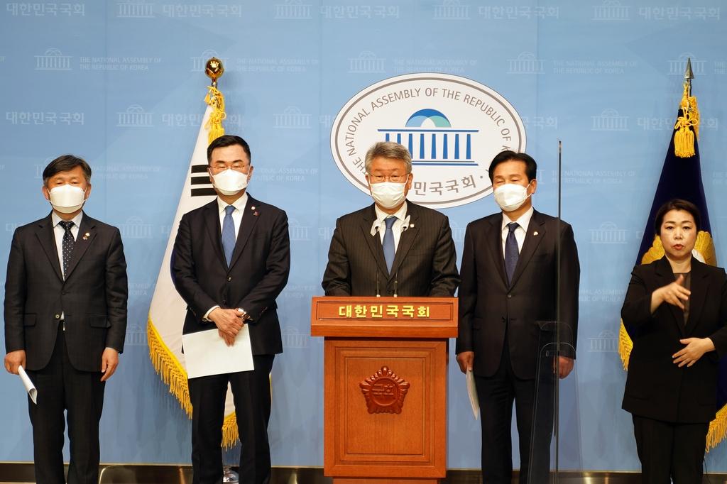 """민주당 전남 동부권 의원 """"광양만권 환경 오염 대책 마련해야"""""""