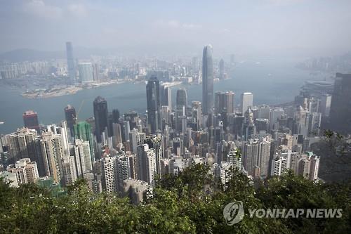 홍콩, 11년째 세계에서 가장 집값 비싼 도시