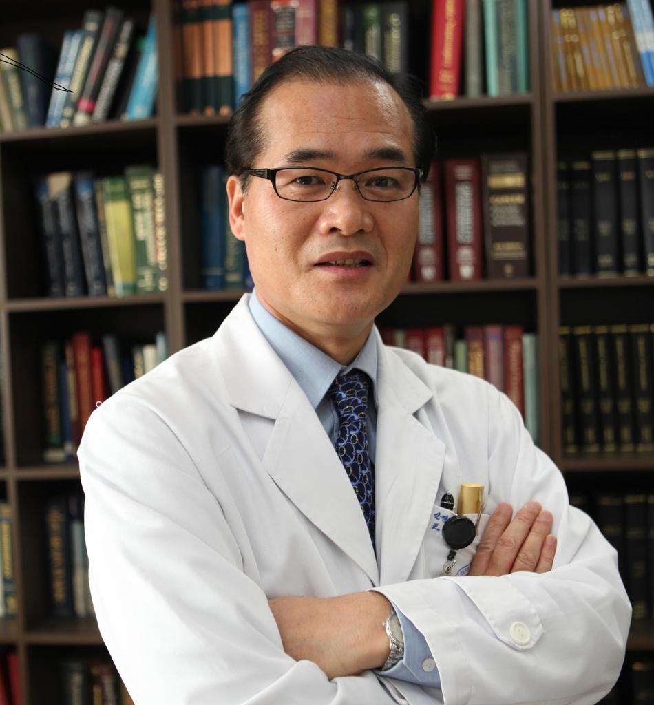 신임 김천의료원장에 정용구 전 고려대 의대 교수