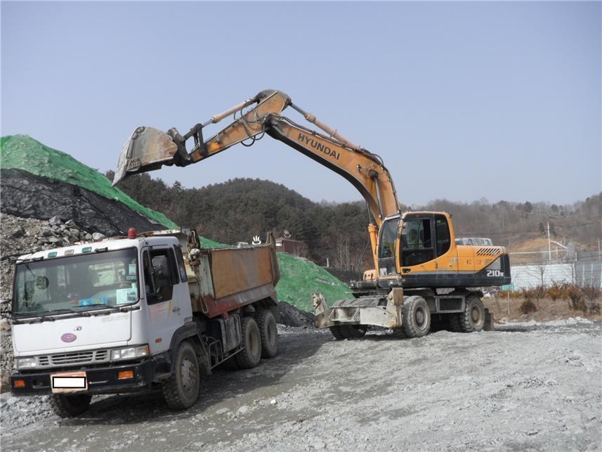 경기도, 노후 건설기계 저공해 조치에 355억원 투입